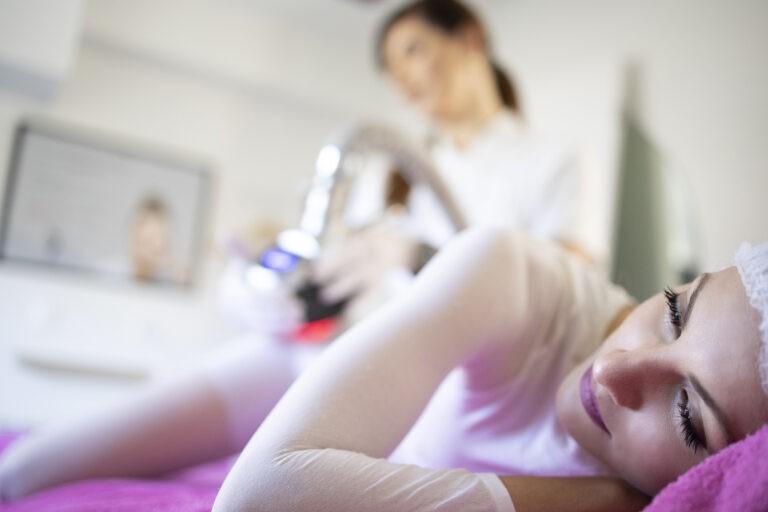 Body Health Vacuum therapy – η υγεία του λεμφικού σας συστήματος