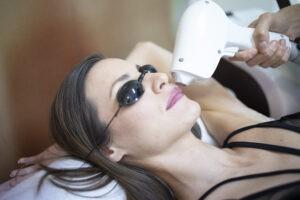 Διοδικό laser 808nm κατάλληλο για αποτρίχωση πρόσωπου