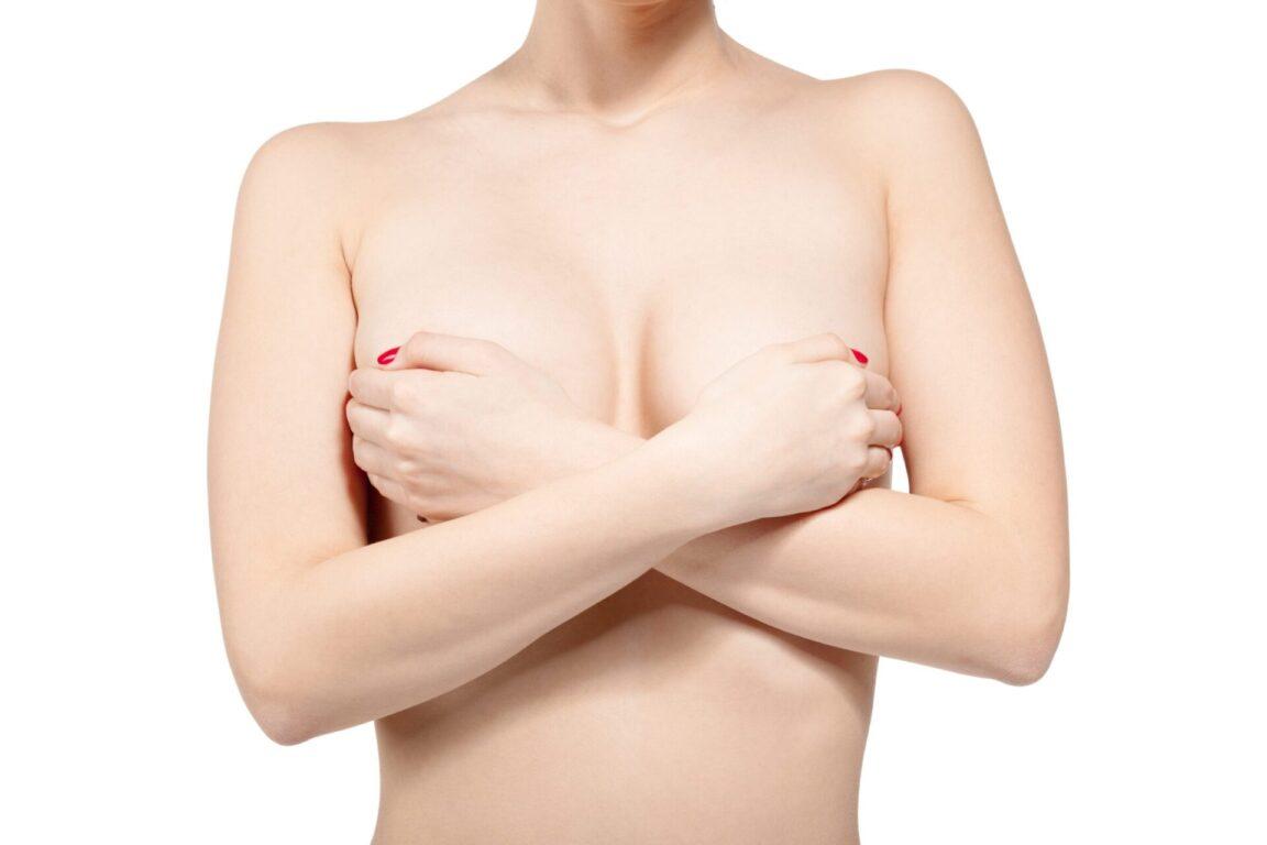 φυσική αύξηση και ανόρθωση του στήθους